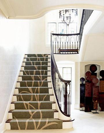 alfombrar las escaleras 16