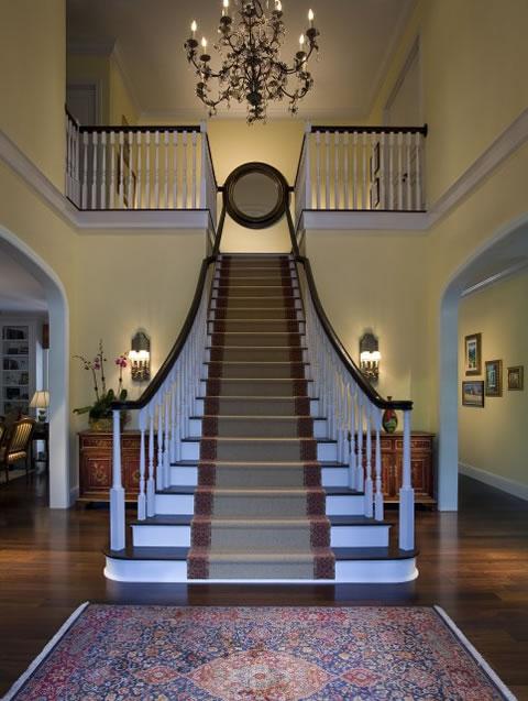 alfombrar las escaleras 18