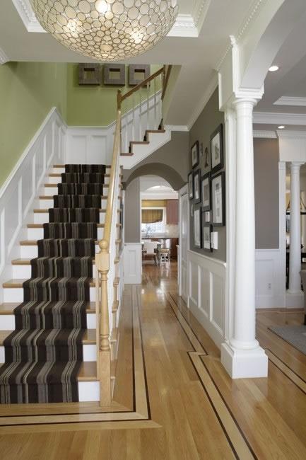 alfombrar las escaleras 28