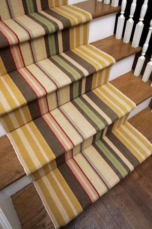 alfombrar las escaleras 30
