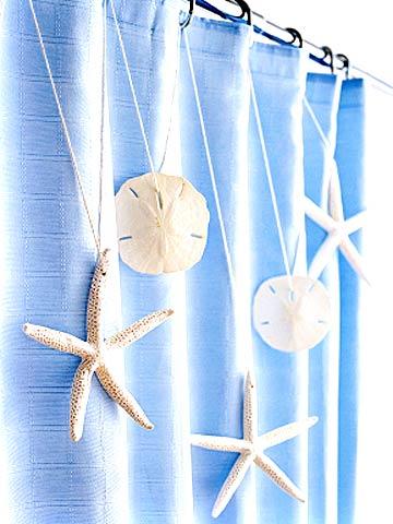 decorar con caracoles y conchas de mar 15