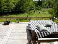 imagen Una casa de vacaciones en Dinamarca