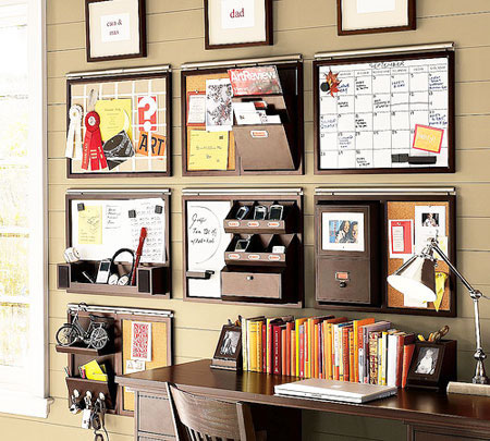 Elige originales estanter as para decorar - Decoracion original para casa ...