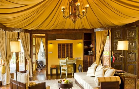 Salas de estilo marroqui - Marokkanische wohnzimmer ...