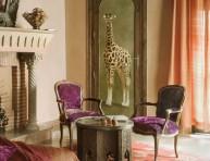 imagen Salas de estilo marroqui