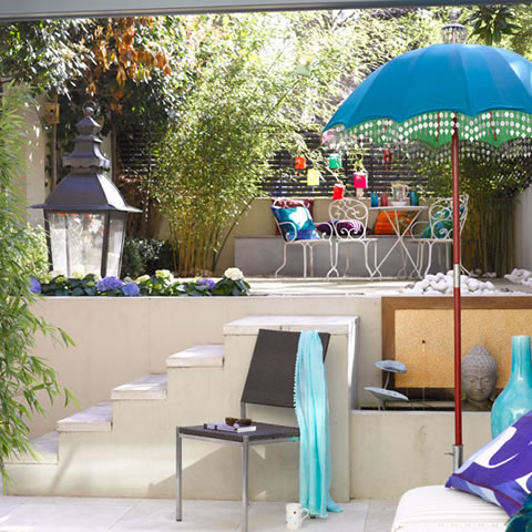 Ideas para un patio de dise o en casa for Disenos de patios de casas pequenas