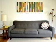 imagen Construir un panel multicolor puede ser arte