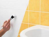 imagen Cambiar el baño sólo con pintura