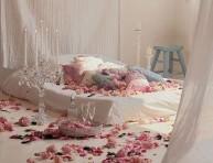 imagen Detalles para una velada romántica en la habitación