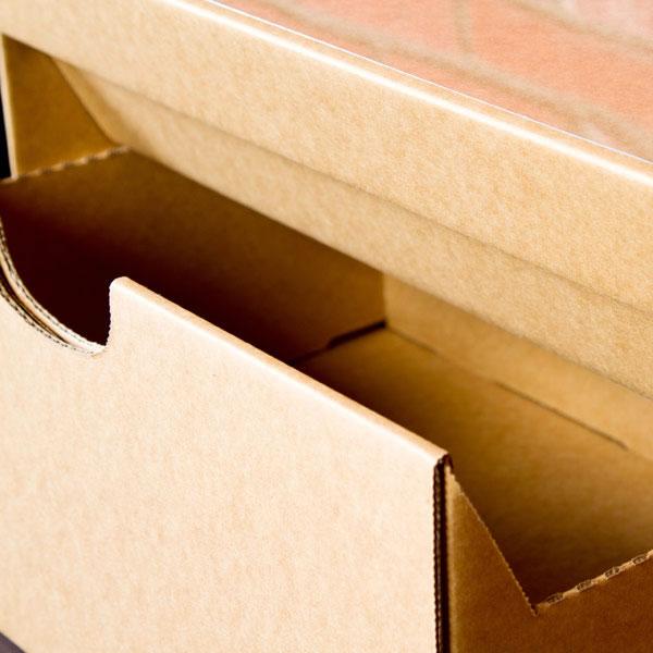 Muebles de cartón 100% reciclables 5