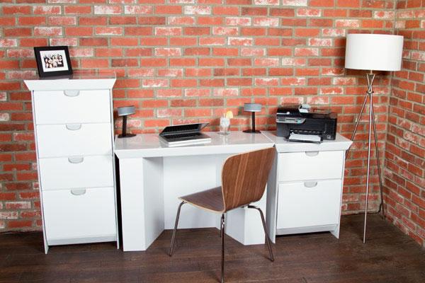 Muebles de cartón 100% reciclables 8