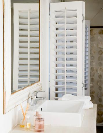 Cambiar el espejo del baño 5