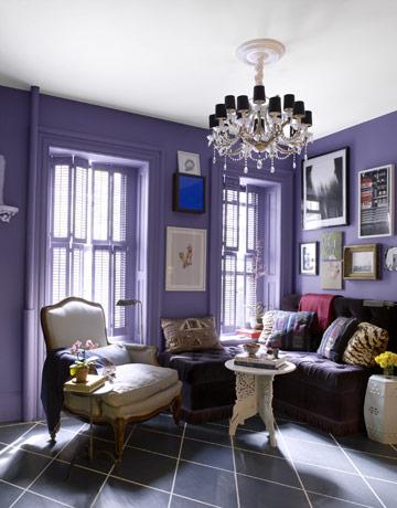 Decorar el salón de un apartamento pequeño 1