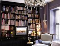 imagen Decorar el salón de un apartamento pequeño