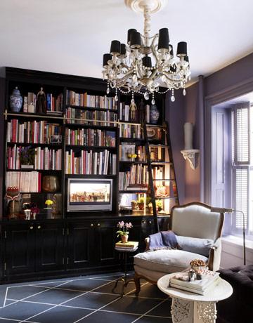 Decorar el salón de un apartamento pequeño 3