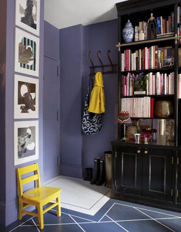 Decorar el salón de un apartamento pequeño 4