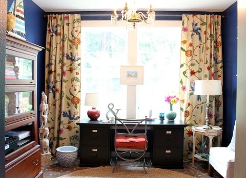 El despacho en casa - Despachos en casa decoracion ...