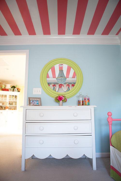 Preciosa habitación para niñas 3