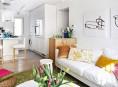 imagen Reforma de un pequeño apartamento