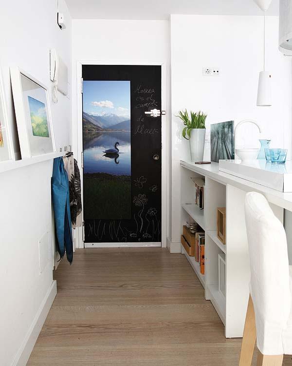 Pequeño departamento de 40 m2 3