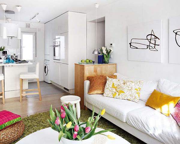 reforma de un peque o apartamento