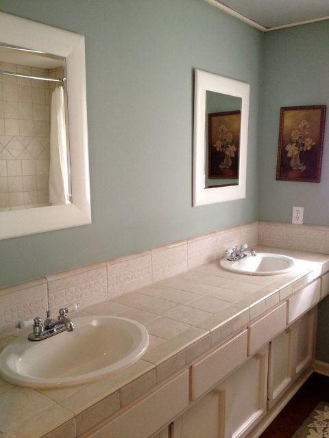 Remodelar el cuarto de baño 1