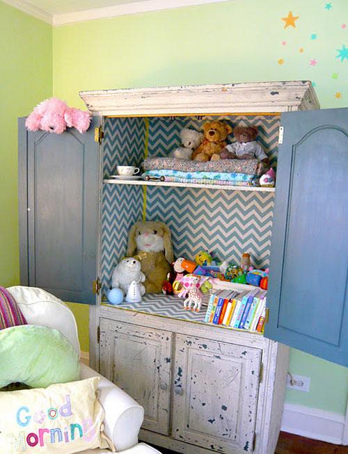 Habitación para una beba 3