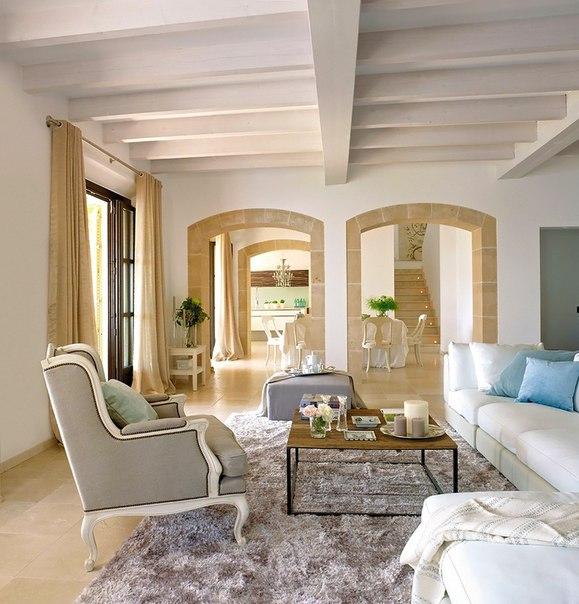 Preciosa casa de playa 2