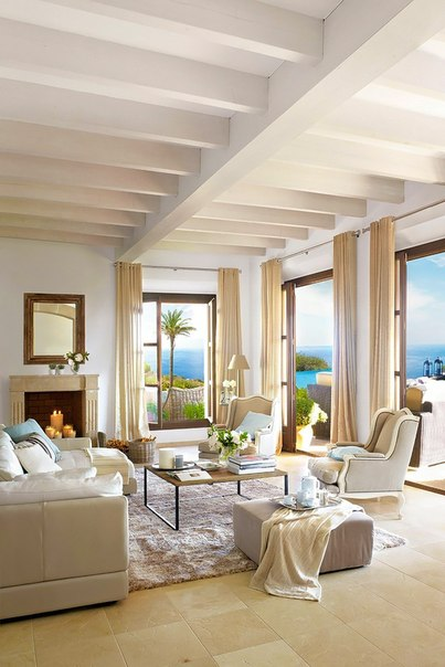 Preciosa casa de playa 3