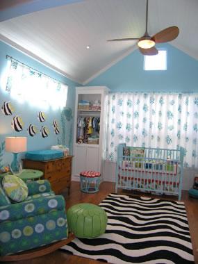 Habitación para bebés 3