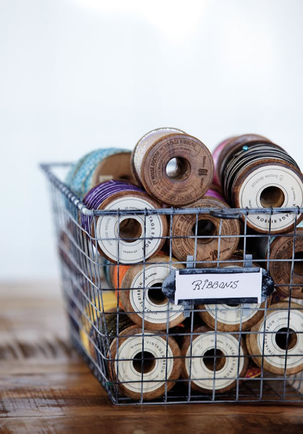 5 ideas para decorar con cintas de tela - Cintas para decorar ...