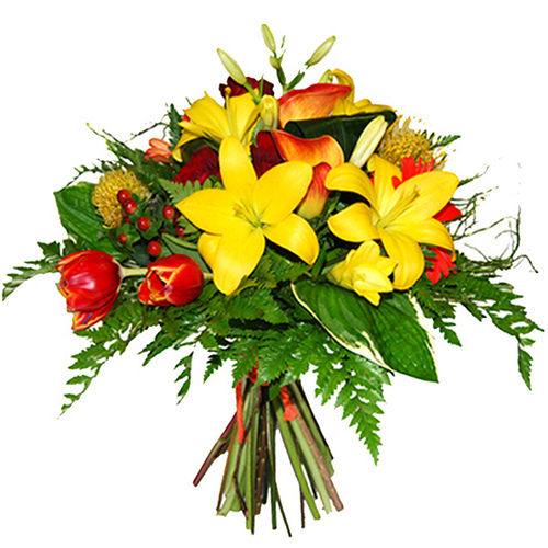 Arreglos florales para los signos de aries a libra for Arreglos de rosas sencillos