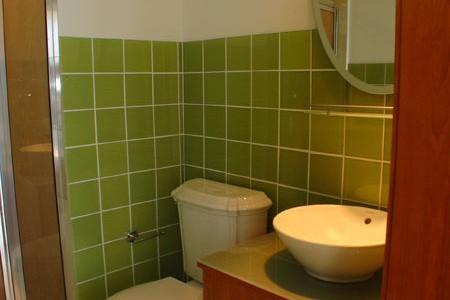 Ideas simples para baños pequeños 3