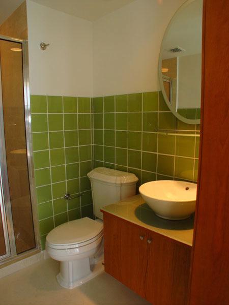 Ideas para cuartos de bano pequenos 03 gu a para decorar - Cuartos de bano pequenos ideas ...