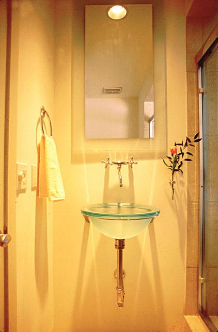Ideas para cuartos de bano pequenos 04 gu a para decorar - Cuarto de bano pequeno ideas ...