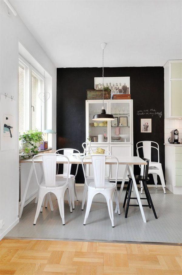 Apartamento vintage en Estocolmo 1