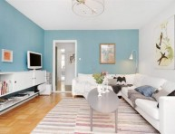 imagen Apartamento vintage en Estocolmo