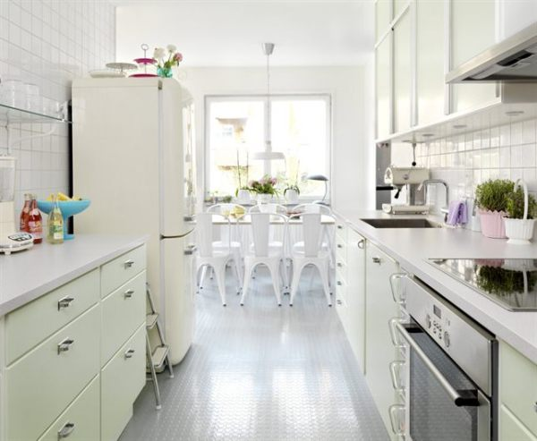 Apartamento vintage en Estocolmo 4
