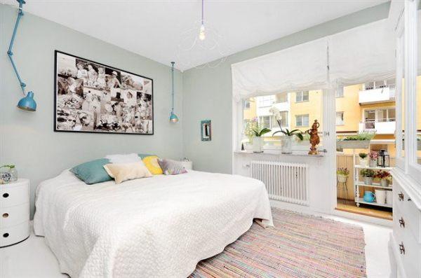 Apartamento vintage en Estocolmo 5