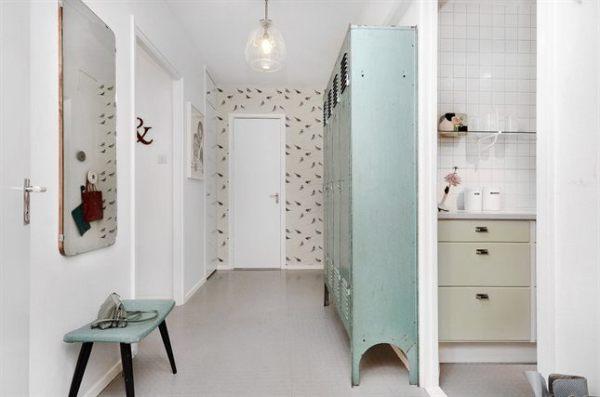 Apartamento vintage en Estocolmo 7
