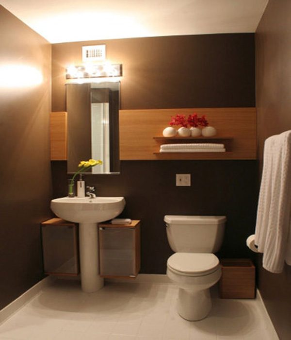 Renovar Baño Pequeno:pero si quieres renovar tu baño y no tienes mucho