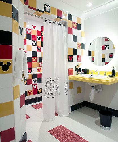 Baños para niños 7