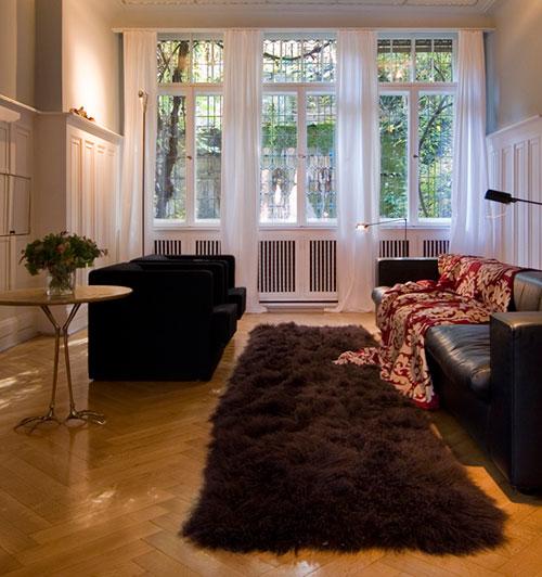 La casa de un arquitecto en Alemania 5