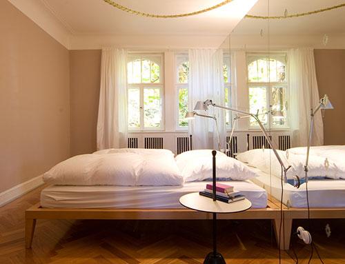 La casa de un arquitecto en Alemania 6