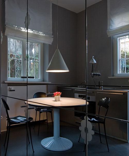 La casa de un arquitecto en Alemania 7