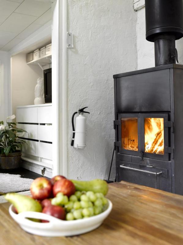 La casa de un interiorista noruego 4