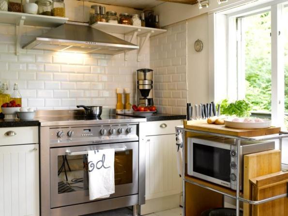 La casa de un interiorista noruego 6