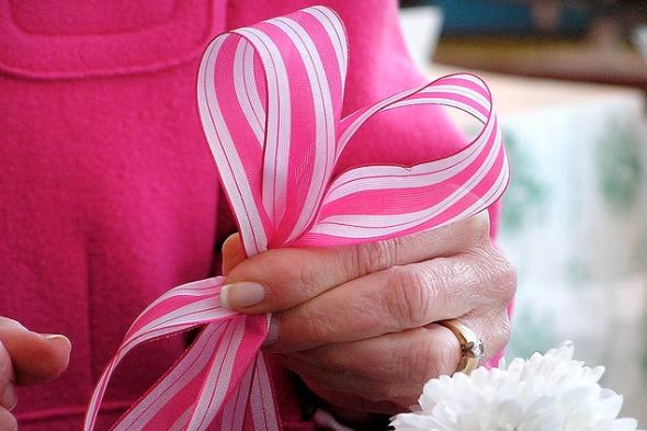 5 ideas para decorar con cintas de tela - Lazos para cortinas ...