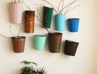 imagen Cinco consejos para decorar con plantas