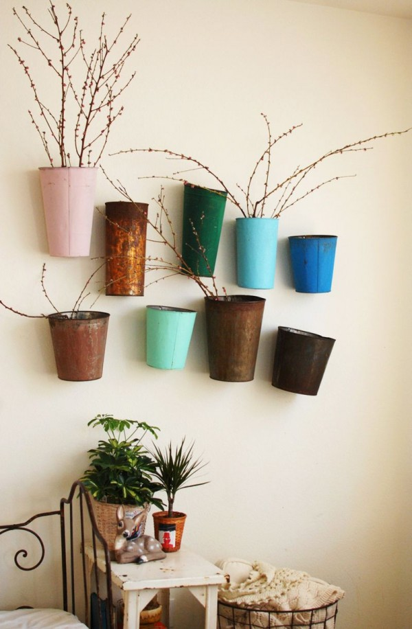 Cinco consejos para decorar con plantas for Ideas para decorar mi cuarto sin gastar dinero